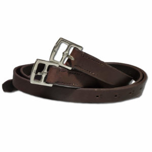 Stirrup leather bull