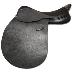 Polo saddle bauti model