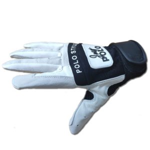 "Profesional polo gloves ""Polo Style"""